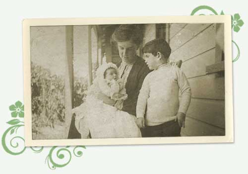 Newspaper Birth Announcements & Records | GenealogyBank