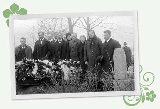 Historical Obituaries Search | GenealogyBank