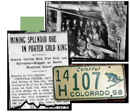 Colorado Newspaper Archives