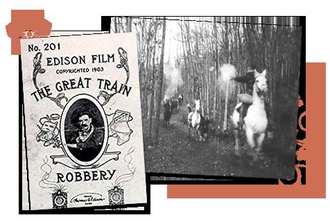 New Jersey newspaper archives_Edison Film