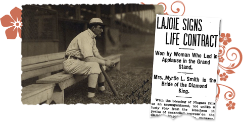 Ohio newspaper archives baseball news