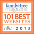 FamilyTree Magazine - 101 Best Websites (2011)