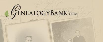 GenealogyBank.com